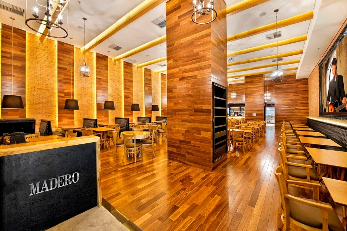 interno restaurante Foto Gerson Lima 003